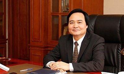 Vụ gian lận thi cử tại Sơn La: Bộ trưởng Phùng Xuân Nhạ hứa sẽ trả lời về thông tin 1 tỷ/ suất nâng điểm