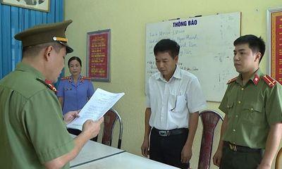 Vụ gian lận điểm thi: Phó Giám đốc Sở GD-ĐT Sơn La và 7 người khác bị khai trừ Đảng