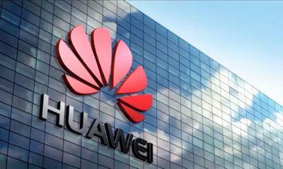 Huawei yêu cầu tòa án Mỹ yêu cầu bãi bỏ lệnh cấm mua thiết bị