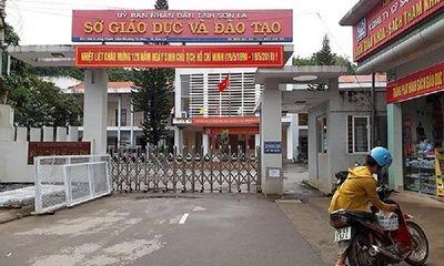 Vụ gian lận thi cử ở Sơn La: Choáng váng vì điểm số thật của nhiều thí sinh được nâng đỡ