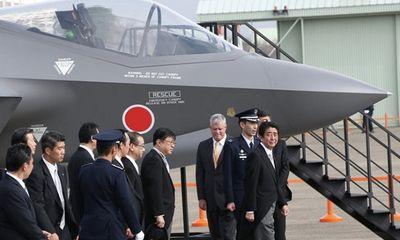 Tin tức thế giới mới nóng nhất hôm nay 29/5/2019: Nhật Bản tìm thấy xác tiêm kích F-35 dưới đáy biển