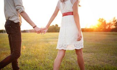 Có đôi khi tình yêu dẫn ta lạc đường...