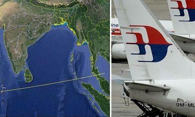 Vụ MH370: Người dân đảo Ấn Độ Dương tiết lộ phát hiện