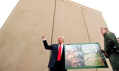 Ông Trump tuyến bố đánh thuế lên hàng hóa Mexico để giải quyết khủng hoảng nhập cư