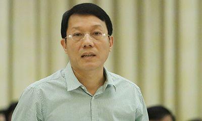 Bộ Công an thông tin việc ông chủ Nhật Cường Bùi Quang Huy bỏ trốn