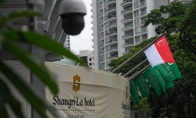 Đối thoại Shangri-La 2019: Căng thẳng Mỹ - Trung trở thành tâm điểm