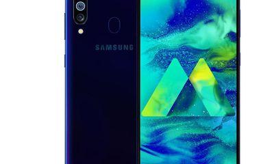 Tin tức công nghệ mới nóng nhất trong ngày hôm nay 31/5/2019: Lộ hình ảnh render Samsung Galaxy M40