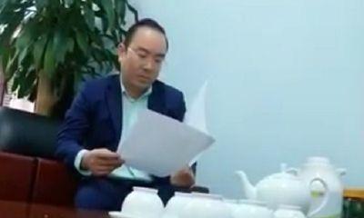 Quảng Ninh: PCT huyện Vân Đồn Châu Thành Hưng bị kiểm tra về dấu hiệu vi phạm trong quản lý đất đai