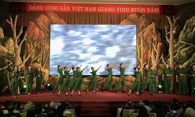 Trực tiếp 60 năm đường Trường Sơn – đường Hồ Chí Minh: Huyền thoại một con đường