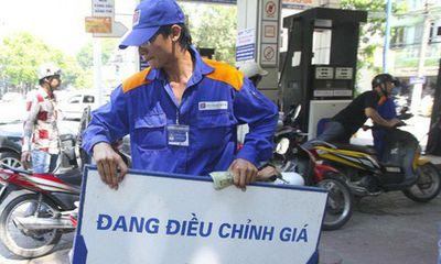 Giá xăng tiếp tục giảm vào chiều nay 1/6?
