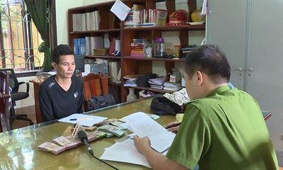 Hé lộ lý do nghi phạm liều lĩnh đi cướp ngân hàng tại Phú Thọ