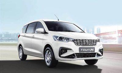 Suzuki sắp ra mắt ô tô