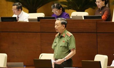 Bộ trưởng Tô Lâm: Giá ma túy chưa tăng, chứng tỏ nguồn cung vẫn lớn