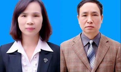 Gian lận thi cử Hà Giang: Phó trưởng Phòng khảo thí một mình sửa điểm 309 bài thi