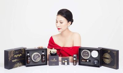 Hành trình từ nhà kinh doanh bất động sản trở thành bà chủ spa lớn tại Sài Gòn
