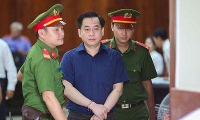 Xét xử đại án Dong A bank: Vũ