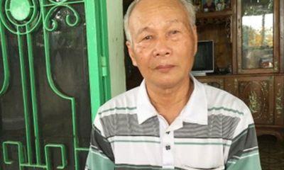 Cảm động tâm nguyện cuối cùng của lão nông 35 năm làm việc thiện không ngừng nghỉ