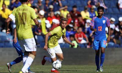 Thất bại thảm hại tại King Cup's 2019, Thái Lan tụt 4 bậc trên bảng xếp hạng của FIFA