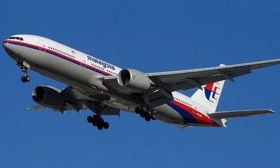 Thảm kịch bí ẩn MH370: Bình oxy phát nổ có thể là nguyên nhân khiến máy bay gặp nạn