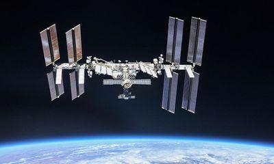 NASA mở tour lên Trạm vũ trụ Quốc tế với giá hơn 800 triệu đồng/đêm
