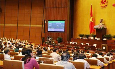 Nhiều ý kiến khác nhau về số lượng phó ban chuyên trách HĐND tỉnh, Phó Chủ tịch xã loại II