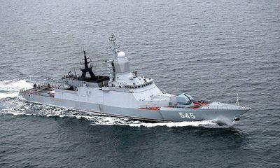 Nga cử máy bay, tàu chiến tối tân theo dõi cuộc tập trận của NATO