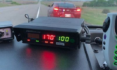 Lí do bất ngờ khiến thiếu niên 16 tuổi phóng xe với vận tốc 170km/h để về nhà