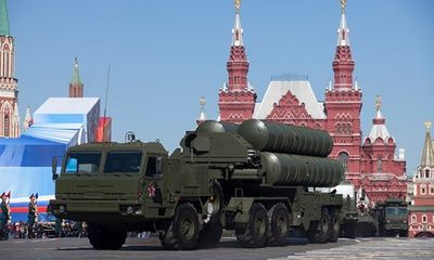 Tin tức quân sự mới nóng nhất hôm nay 10/6/2019: Thực hư Nga thẳng thừng không bán S-400 cho Iran