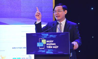 Việt Nam hướng tới một xã hội không dùng tiền mặt