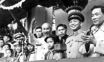 Di chúc thiêng liêng của Chủ tịch Hồ Chí Minh là tâm nguyện, tình cảm, ý chí, niềm tin, trách nhiệm với Tổ quốc với nhân dân