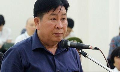 Những lý do cựu Thứ trưởng Bộ Công an Bùi Văn Thành đưa ra để xin hưởng án treo