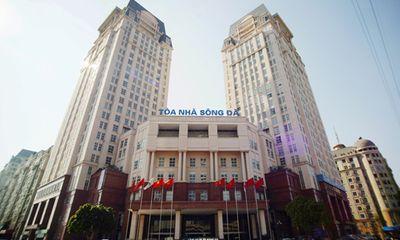 Sếp Tổng Công ty Sông Đà nhận thù lao gần 53 triệu đồng/tháng