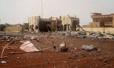 Thảm sát đẫm máu ở Mali, ngôi làng hơn 100 người gần như bị xóa sổ