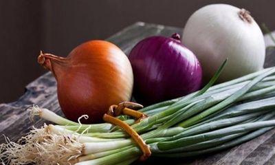 Những món ăn tránh nên kết hợp với hành tây để khỏi gây hại cho sức khỏe