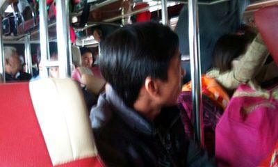 Nhân viên xe khách Phương Trang bị tố từng sàm sỡ hành khách 13 tuổi lúc rạng sáng