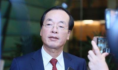 Bộ trưởng Phạm Hồng Hà lên tiếng về vụ thanh tra bộ bị lập biên bản ở Vĩnh Phúc vì đòi chung chi