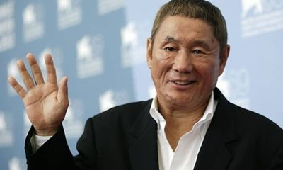 Danh hài Nhật để lại hơn 4 nghìn tỷ cho vợ rồi tự do theo tình mới kém 18 tuổi