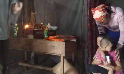 Hà Tĩnh: Hai mẹ con tử vong thương tâm khi đi mò ốc