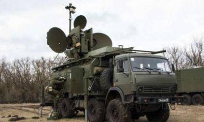 Tin tức thế giới mới nhất hôm nay 15/6/2019: Nga trình làng khí tài đặc trị UAV