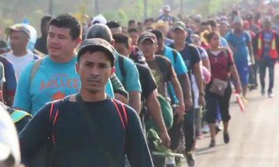 Tuần tới, hàng triệu người nhập cư trái phép sẽ bị trục xuất khỏi Mỹ