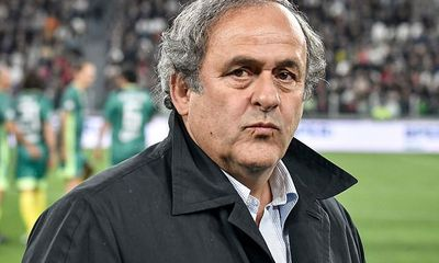 Cựu Chủ tịch UEFA bị bắt liên quan cáo buộc nhận hối lộ