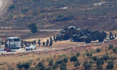 Tình hình Syria mới nhất ngày 19/6: Damascus khẳng định không muốn xung đột với Thổ Nhĩ Kỳ