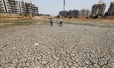 Ấn Độ: Nắng nóng đỉnh điểm 45 độ C, 92 người tử vong vì sốc nhiệt
