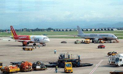 Thủ tướng Chính phủ giao Bộ GTVT chỉ đạo đánh giá năng lực ngành hàng không