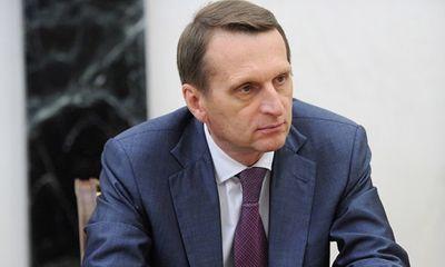 Tình hình Syria mới nhất ngày 20/6: Nga cáo buộc phương Tây chi hàng tỷ USD cho phiến quân