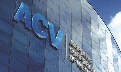 5 tháng đầu năm, Tổng công ty Cảng hàng không Việt Nam báo lãi gần 3.400 tỷ đồng