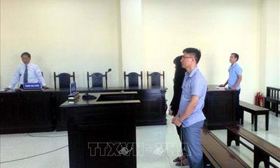 Thanh Hóa: Xét xử 2 đối tượng giả danh nhà báo, tống tiền doanh nghiệp