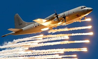 'Sát thủ' săn ngầm P-3C Orion Mỹ: Nỗi khiếp sợ của hải quân các nước