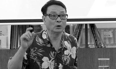 """Nhà báo Phùng Huy Thịnh: Ngòi bút thăng hoa từ """"lửa chiến"""""""