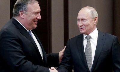 Tình hình Syria mới nhất ngày 21/6: Nga xem xét đề xuất đẩy Iran ra khỏi Syria của Mỹ